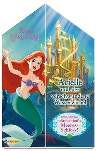 Disney Prinzessin: Arielle und der verschwundene Wasserwirbel