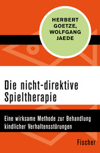 Die nicht-direktive Spieltherapie