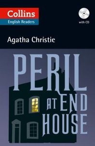 Peril at End House: Collins English Reader