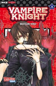 Vampire Knight 08