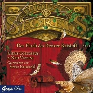 House of Secrets - Der Fluch des Denver Kristoff