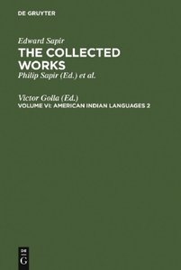 American Indian Languages 2