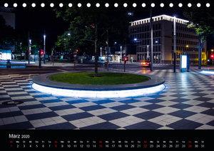 Nachts in Kassel