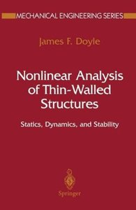 Nonlinear Analysis of Thin-Walled Structures