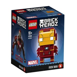 LEGO® Brickheadz 41590 - Iron Man