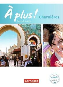 À plus! - Nouvelle édition. Charnières - Schülerbuch