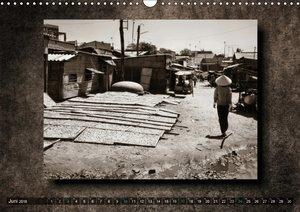 VIETNAM - Retro Impressionen