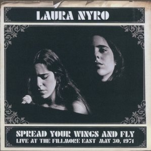 Live 1971-Spread Your Wings And Fly