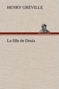 La fille de Dosia