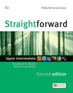Student\'s Book with ebook and Workbook with Audio-CD