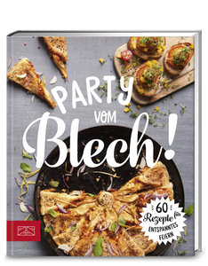 Party vom Blech