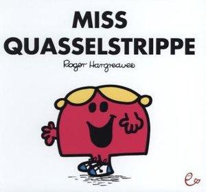 Miss Quasselstrippe Maxiformat