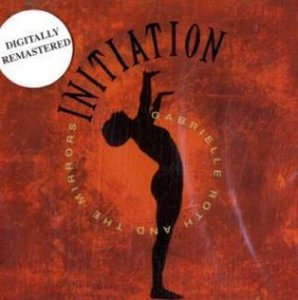 Initiation, 1 Audio-CD
