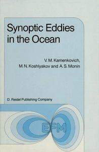 Synoptic Eddies in the Ocean