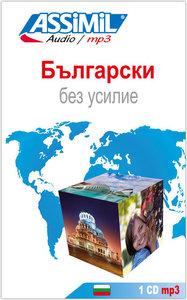 Assimil Bulgarisch mp3-CD