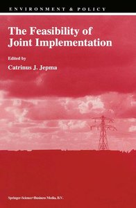 The Feasibility of Joint Implementation