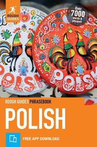 Rough Guide Phrasebook Polish