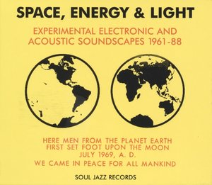 Space,Energy & Light 1961-1988