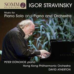 Werke für Klavier solo und Klavier und Orchester