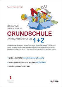 Kreative Ideenbörse Grundschule 1+2 PLUS