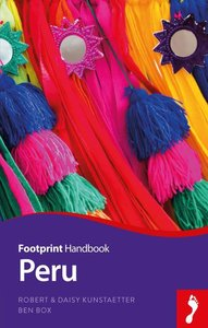 Peru Handbook