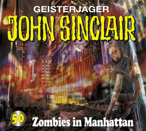 Zombies in Manhattan/Long Ve