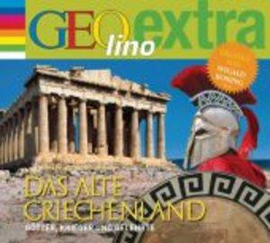 Das alte Griechenland - Götter, Krieger und Gelehrte