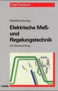 Elektrische Mess- und Regelungstechnik