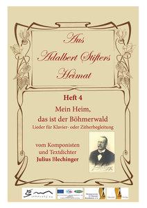 Aus Adalbert Stifters Heimat, Heft 4