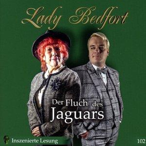Folge 102: Der Fluch des Jaguars