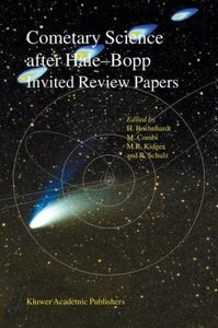 Cometary Science after Hale-Bopp