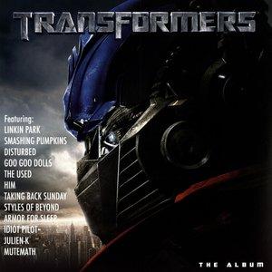 Transformers-The Album
