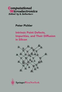 Intrinsic Point Defects, Impurities, and Their Diffusion in Sili