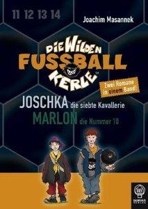 Die Wilden Fußballkerle - Doppelband 5