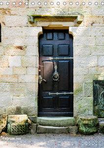 Türen & Portale aus der Region Nordhessen, Südniedersachsen, Ost
