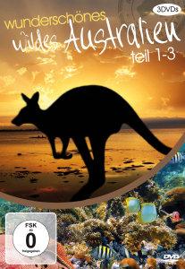 Wunderschönes wildes Australien Teil 1-3