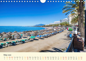 Costa del Sol - the sunny side of Andalusia