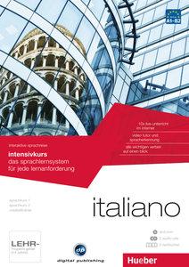 interaktive sprachreise intensivkurs italiano