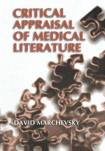 Critical Appraisal of Medical Literature