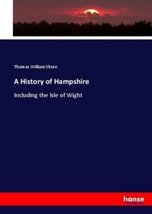 A History of Hampshire