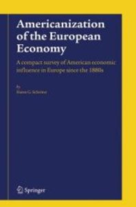 Americanization of the European Economy