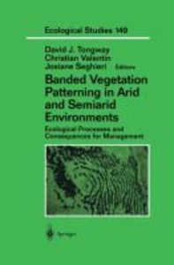 Banded Vegetation Patterning in Arid and Semiarid Environments