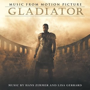 Gladiator-Music From Motion Picture