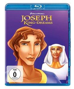 Joseph - König der Träume, 1 Blu-ray