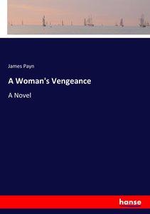 A Woman\'s Vengeance