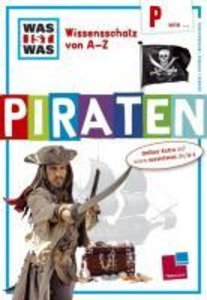 WAS IST WAS Wissensschatz von A-Z, Piraten