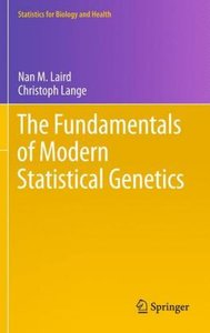 The Fundamentals of Modern Statistical Genetics