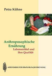 Anthroposophische Ernährung