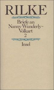 Briefwechsel Rilke / Forrer