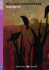Macbeth. Buch mit Audio-CD